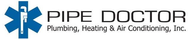 Pipe Doctor Plumbing, Heating & Air Conditioning, Inc.
